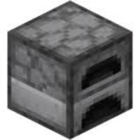 Cual de estos materiales no se pueden utilizar como combustible? - Cuanto sabes de Minecraft?