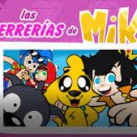 ¿Que compa no sale en la serie animada de Las perrerias de mike? - ¿cuanto sabes de los compas?