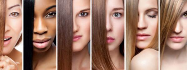 Preguntas y respuestas: Que color de pelo te que da mejor segun tus intereses (Solo chicas)