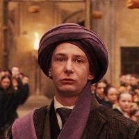 ¿Que materia enseña el Profesor Quirrell? - ¿Cuanto sabes de Harry Potter y la piedra filosofal?