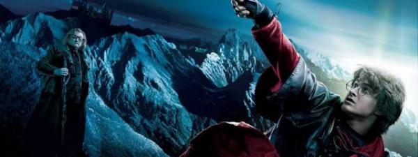 Preguntas y respuestas: ¿Cuanto sabes sobre Harry Potter?