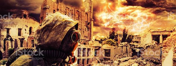 Preguntas y respuestas: Cuanto tiempo tardarías en morir si estuvieras en un Apocalipsis nuclear