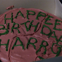 ¿Cuantos años cumple Harry Potter? - ¿Cuanto sabes de Harry Potter y la piedra filosofal?
