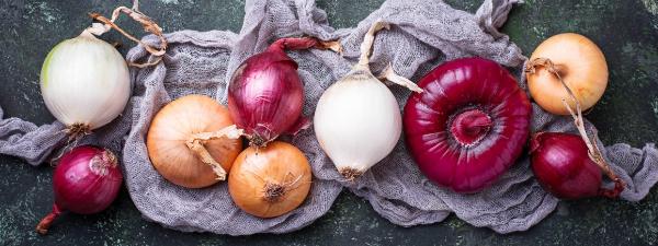 ¿Qué tipo de cebolla eres?