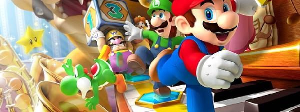 Preguntas y respuestas: que personaje de Mario Bros eres