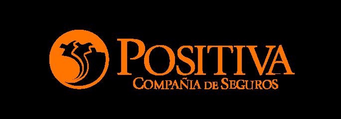 Logo Positiva Compañía de Seguros