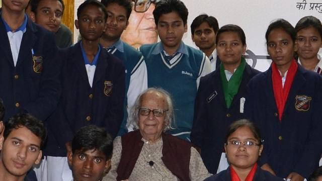 Prof. Yash Pal, Indian Scientist