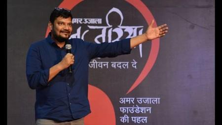 चंडीगढ़ पीजीआई के भार्गव ऑडिटोरियम में आयोजित नज़रिया- जो जीवन बदल दे कार्यक्रम में अपने अनुभव साझा करते संजय राउतरे