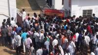 25 हजार से अधिक विद्यार्थियों ने दी अतुल माहेश्वरी छात्रवृत्ति की परीक्षा, जबरदस्त उत्साह।
