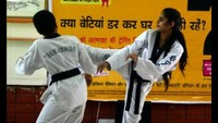 वाराणसी केपायनियर सैनिक स्कूल में आत्मरक्षा प्रशिक्षण की नि:शुल्क ट्रेनिंग
