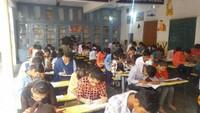 18 हजार से अधिक विद्यार्थियों ने दी अतुल माहेश्वरी छात्रवृत्ति परीक्षा, जबरदस्त उत्साह
