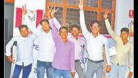 अमर उजाला फाउंडेशन, दिव्यांग सेवा चैरिटेबिल ट्रस्ट के सहयोग से सात दिव्यांगों को मिली नौकरी