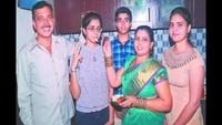 हरियाणा बोर्ड : 12वीं में अतुल माहेश्वरी छात्रवृत्ति पाने वाली मोनिका ने पाया तीसरा स्थान