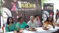 अलीगढ़ केजवाहर भवन में पर्यावरण दिवस पर आयोजित जागरूकता कार्यक्रम में मौजूद अतिथिगण