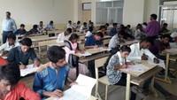 अतुल माहेश्वरी छात्रवृत्ति- 2019 के पहले चरण की परीक्षा आज, तैयारियां पूरी (फाइल फोटो)
