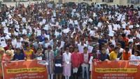 अतुल माहेश्वरी छात्रवृत्ति- 2019: दूसरे चरण में 20 हजार से अधिक विद्यार्थियों ने दी परीक्षा