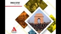 AUF Annual Report 2019-20