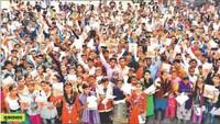 20 हजार से भी अधिक विद्यार्थियों ने दी अतुल माहेश्वरी छात्रवृत्ति की परीक्षा