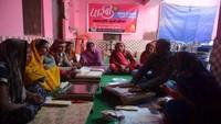 हरियाणा के मेवात/नूंह जिले के संगेल गांव में पाखी सेनेटरी नैपकिन प्रोजेक्ट की शुरुआत