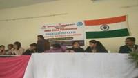 कानपुर केऑर्डनेंस फैक्ट्री इंटर कॉलेज मेंआयोजित जूडो प्रतियोगिता में छात्राओं ने दिखाई प्रतिभा