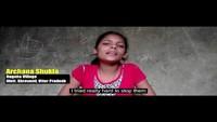 स्मार्ट बेटियां | चाचा की समझाइश काम आई अर्चना को बचाने में