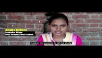 स्मार्ट बेटियां | सेना में जाने का हौसला रखती है कसियापुर की अंकिता