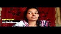 स्मार्ट बेटियां | बाल विवाह से बची तो पढ़ाई भी जारी रख पाई प्रीति