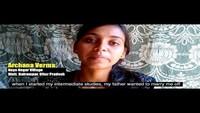पड़ोसी दादाजी की मदद से रुकवाई शादी, बीटीसी कर रही है अर्चना | स्मार्ट बेटियां