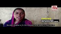स्मार्ट बेटियां | अपने दुख नहीं भूलते, बेटी की कम उम्र में शादी असंभवः गीता