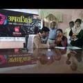 दिनेशपुर केनगर पंचायत परिसर में 124 लोगों का निःशुल्क स्वास्थ्य परीक्षण