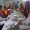 मैनपुरी केकछपुरा गांव में325 लोगों ने पाया स्वास्थ्य लाभ