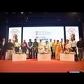 मुंबई में गुलज़ार ने किया शब्द साधकों का सम्मान