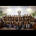 अतुल माहेश्वरी छात्रवृत्ति- 2019 के सफल छात्रों का नोएडा स्थित अमर उजाला कार्यालय में भव्य स्वागत।
