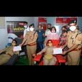 थैलेसीमिया पीड़ितों के लिए कानपुर में सौ लोगों ने किया महादान