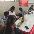 कानपुर के प्राची बंग भवन में रक्तदान एवं स्वास्थ्य शिविर का आयोजन।