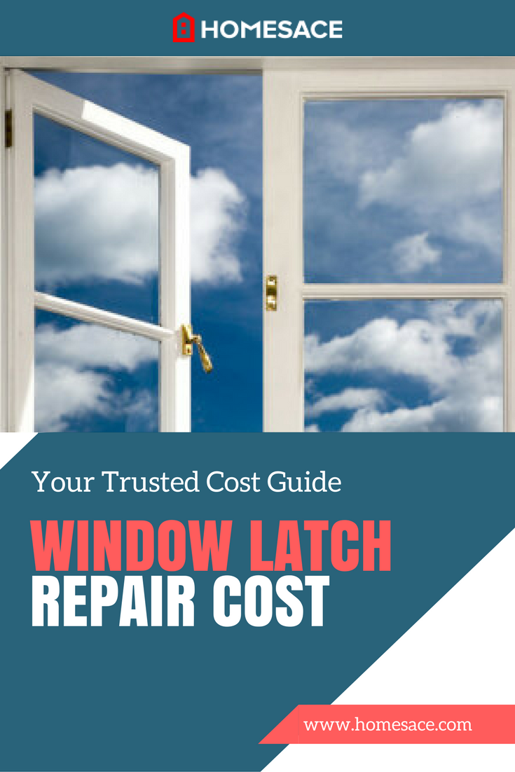 Window Latch Repair Cost  sc 1 st  HomesAce & Cost To Repair a Window Latch - Estimates Prices u0026 Contractors ... pezcame.com
