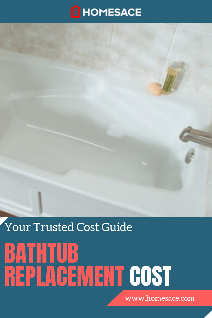Bathtub Replacement Cost