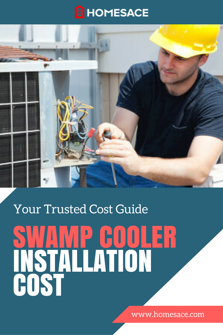 Swamp Cooler Installation Cost