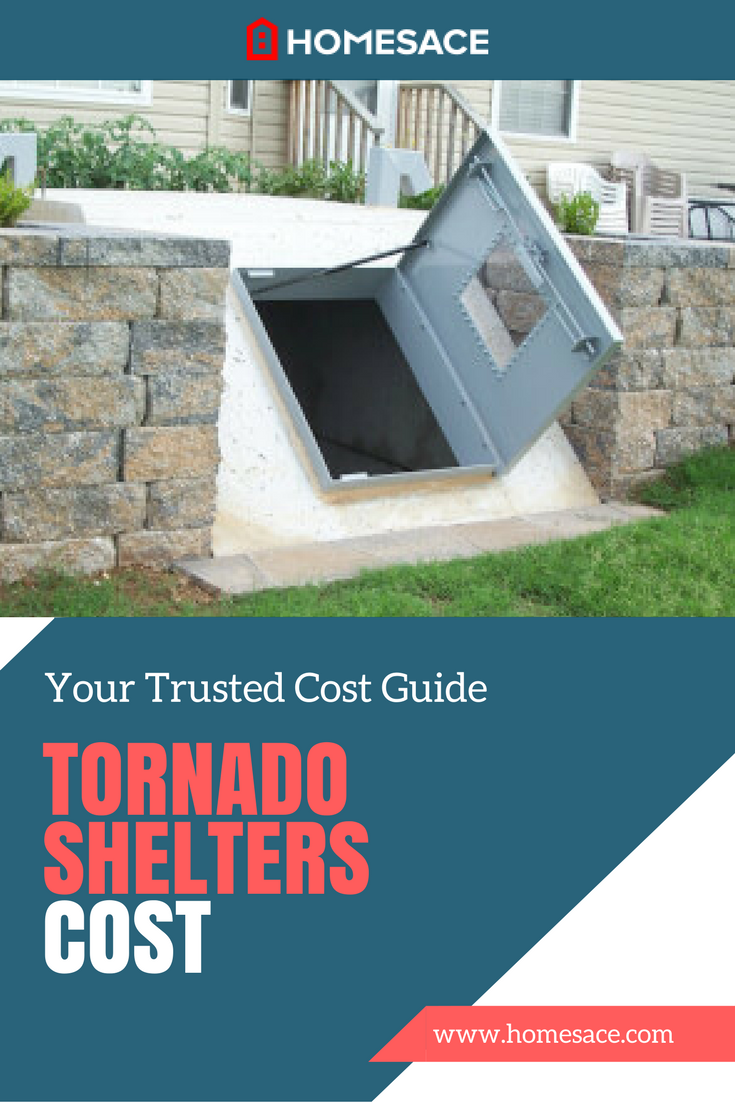 Tornado Shelters Cost