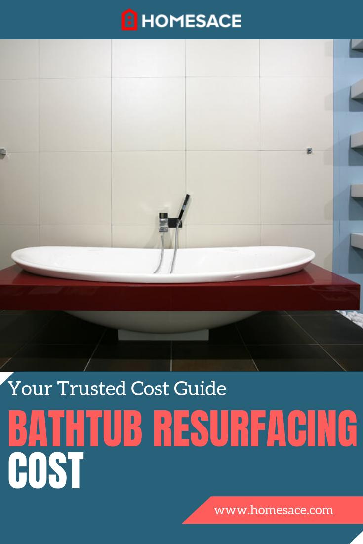 Bathtub Resurfacing Cost