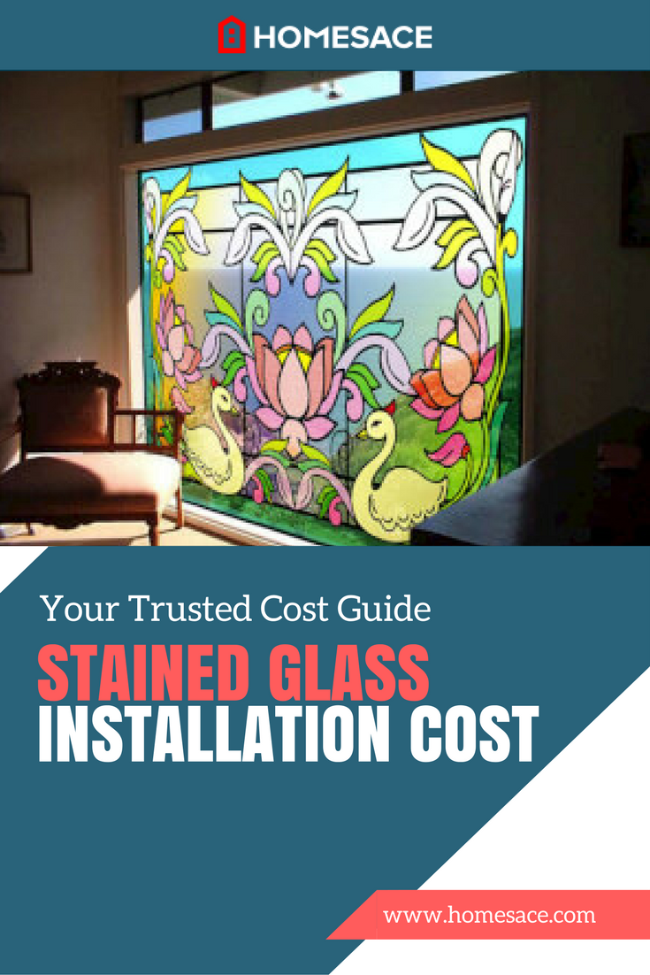 Cost Of Stained Glass Installation Estimates Prices
