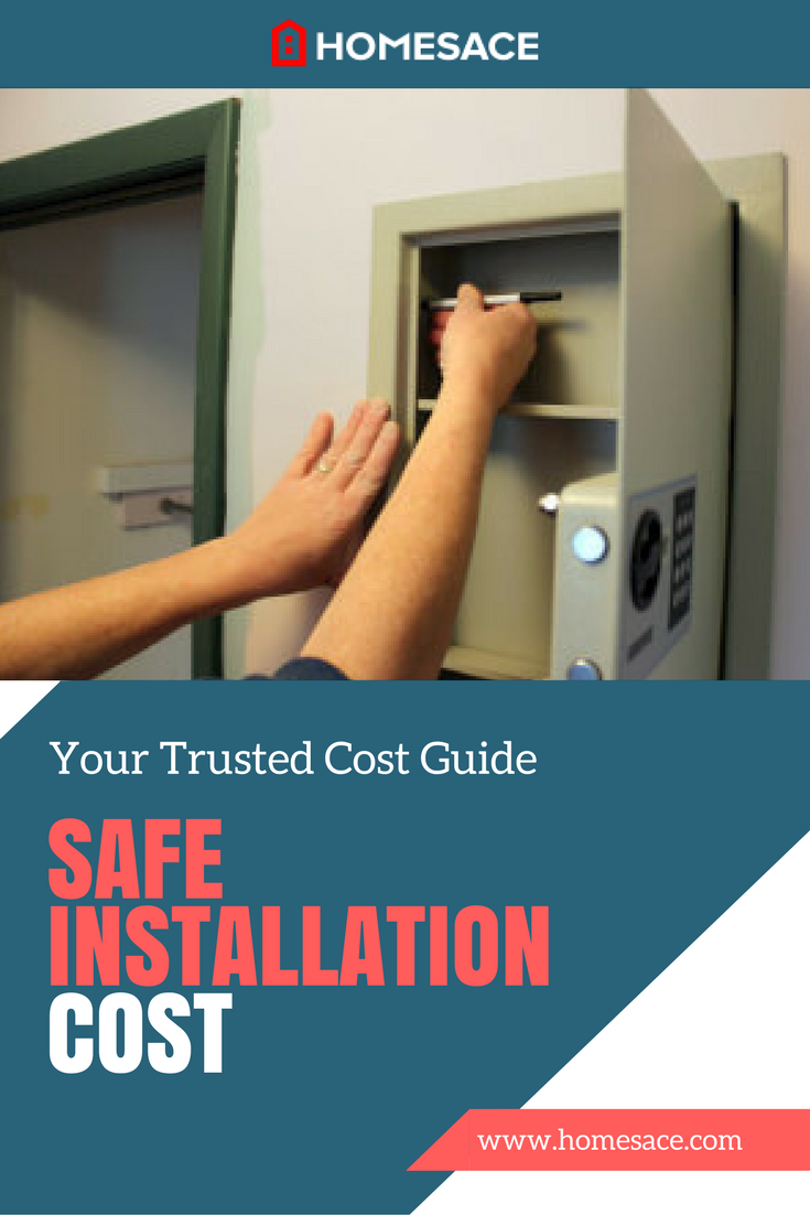 Safe Installation Cost