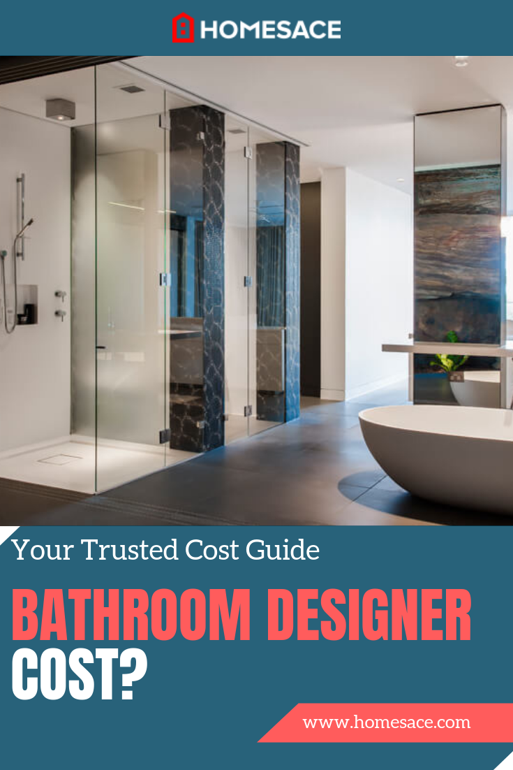 Bathroom Designer Cost