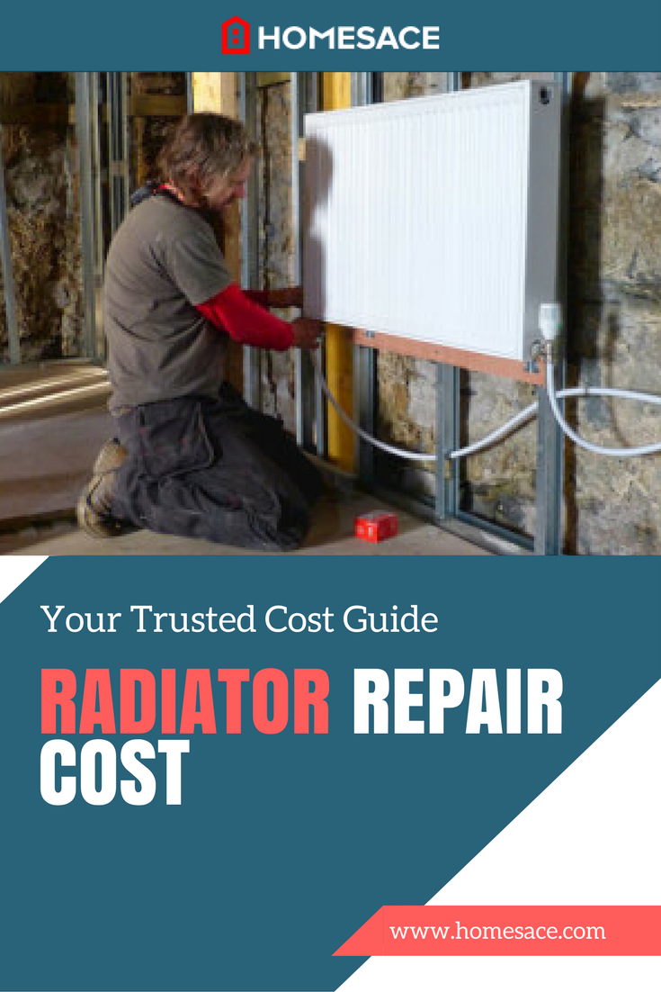 Cost To Repair a Radiator - Estimates, Prices & Contractors - HomesAce