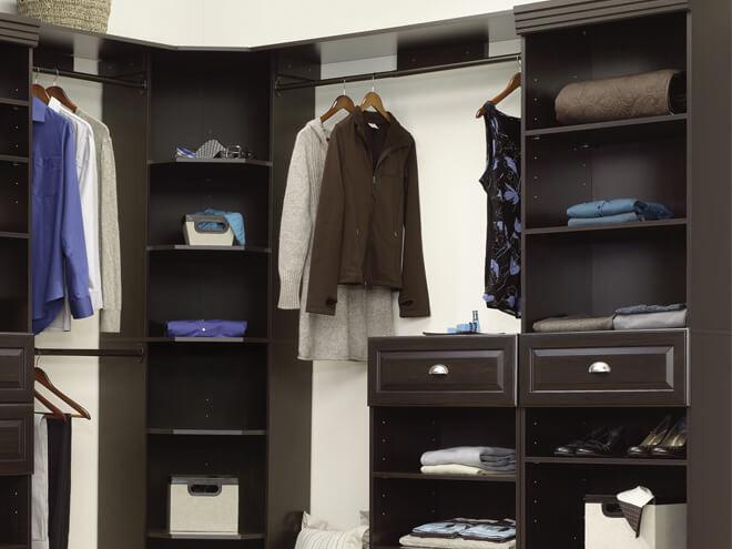 Closet Organizer Systems Cost