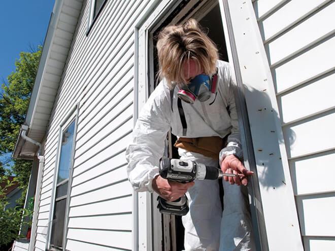 Cost Of Lead Abatement Estimates Prices Amp Contractors