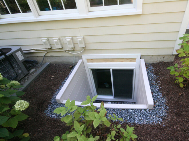 Cost To Install An Egress Window Estimates Prices