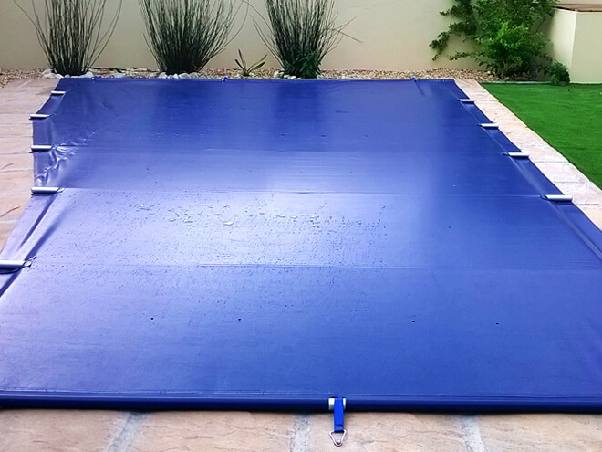 Pool Cover Installation Cost