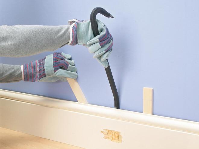 Molding Repair Cost