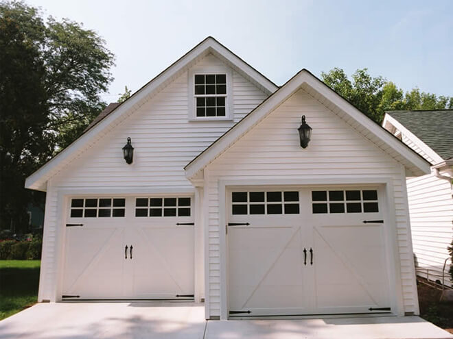 Cost to build a garage estimates prices contractors for Cost to build a single car garage